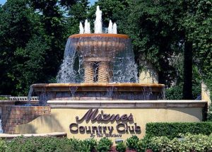 Mizner Country Club Homes for Sale